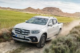 The best premium dual-cab trade utes available