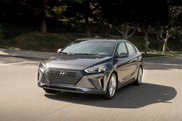2017 Hyundai Ioniq to keep all-electric option open