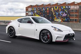 2018 Nissan 370Z Nismo quick review