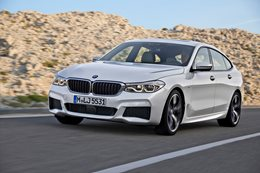 BMW 6 Series Gran Turismo confirmed for Australia.