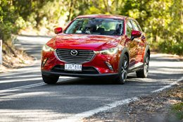 Mazda owners are the most satisfied in Australia