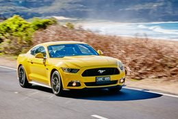 2017 Ford Mustang GT long-term review, part two