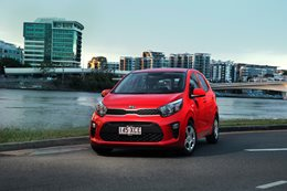 Australias best value cars revealed