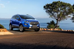 2017 Ford EcoSport price and features announced