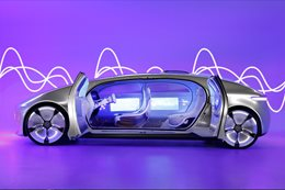 Car interiors of the future from mild to wild