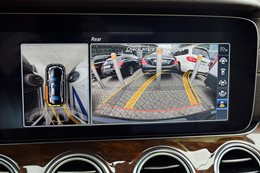 360-degree parking monitors explained