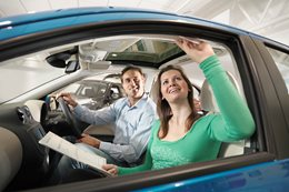 The new car buyers checklist