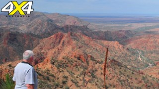 4x4 magazine, australia, four-wheel drive, feb 2013, Flinders Ranges, South Australia
