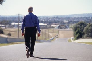 Dick Johnson Ford Touring Car legend