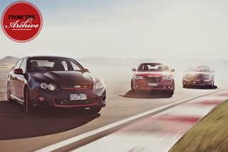 FPV vs HSV vs SRT8