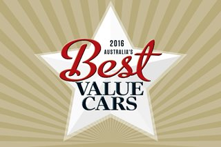 Australia's Best Value Car awards: Gold Star Cars