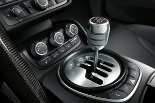 Are current sports cars too quick for manual gearboxes?