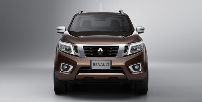 renault navara pick up heads to australia 4x4 australia. Black Bedroom Furniture Sets. Home Design Ideas