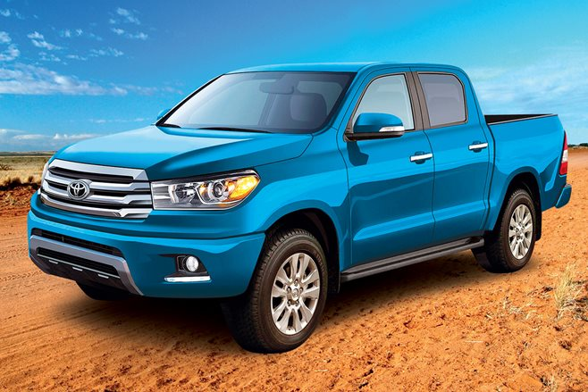 new four wheel drives in 2015 australian 4x4s hybrid toyota hilux 4x4 australia. Black Bedroom Furniture Sets. Home Design Ideas