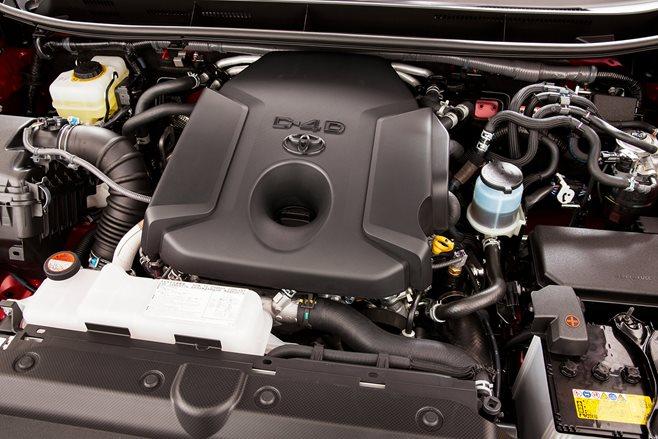 Prado Gets New Engine And Transmission 4x4 Australia