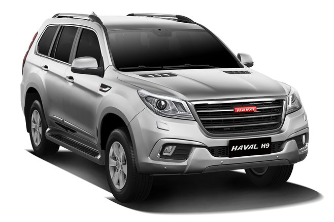 Great Wall Motors to launch Haval 4x4 in Australia