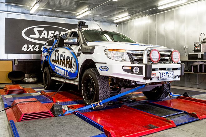 Industry Insider: Safari Automotive