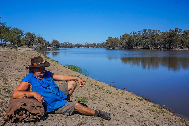 How to be safe around Australian waterways