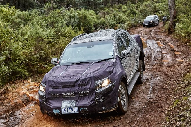 2017 Holden Colorado: First drive
