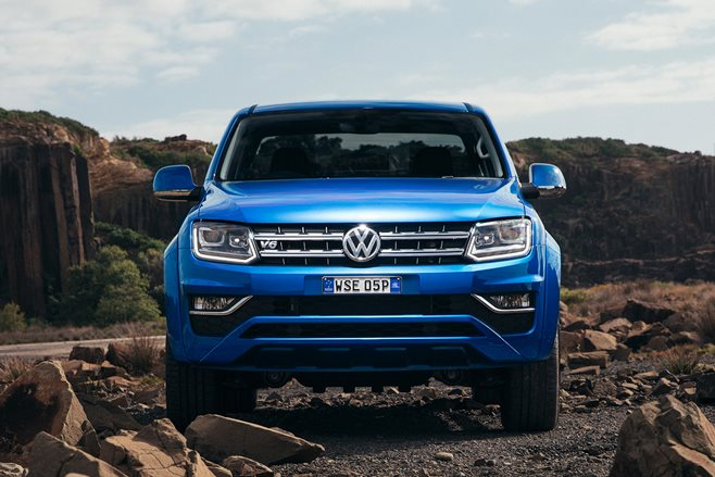 2017 Volkswagen Amarok to use local accessories