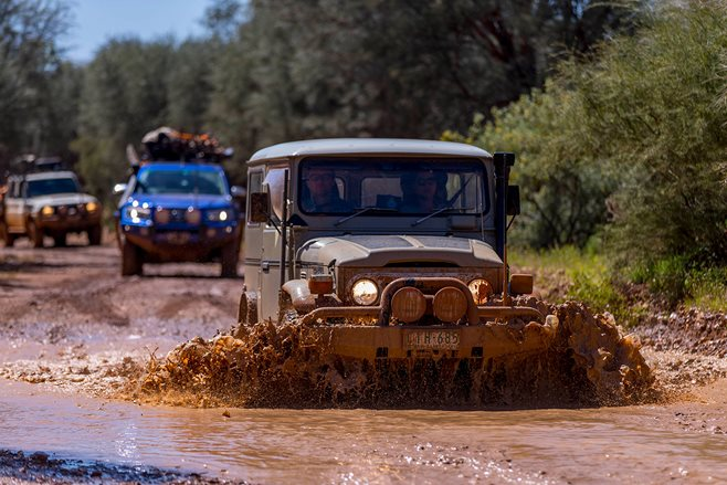 ARB Off-Road Icons trip: Part 1