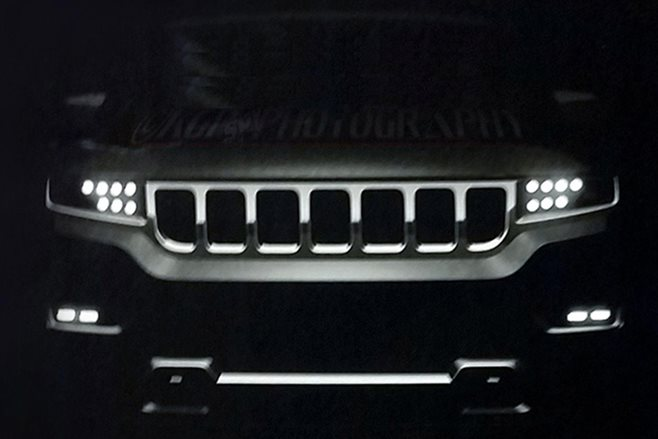 Jeep expands US-built line-up