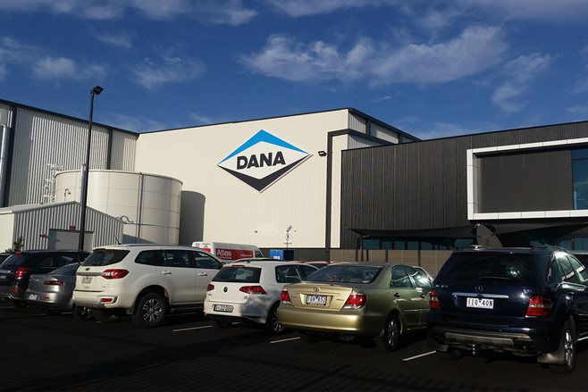 Dana Australia opens new state-of-the-art facility