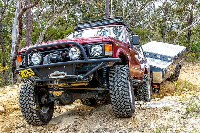 60 series landcruiser for sale australia : Broken silence