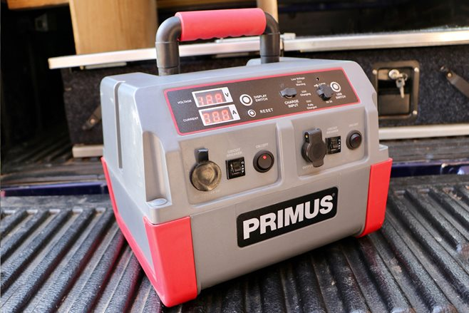 Primus Portable Power Pack 44Ah main