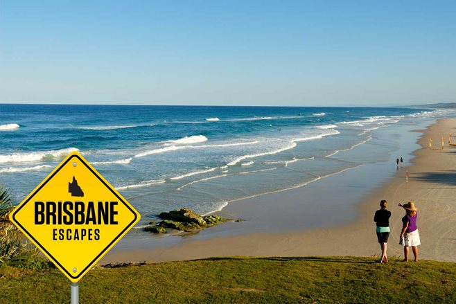 Brisbane Escapes North Stradbroke Island feature