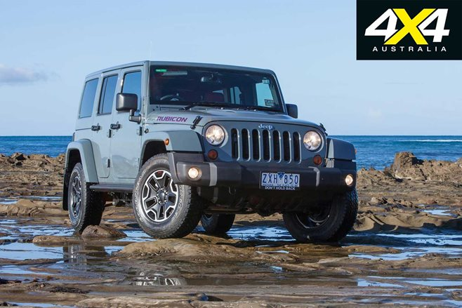 Jeep JK Wranglers brake switch glitch recall
