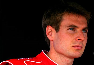 Will Power full time at Penske in 2010