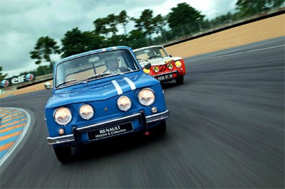 Gordini name is racing back