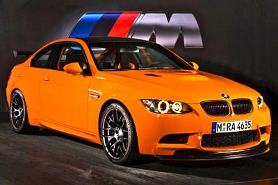 The purists howled, but V8 pulls the punters to BMW M3