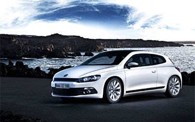 FRANKFURT 2009: VW Oz plans for Golf Wagon, R20 and Scirocco