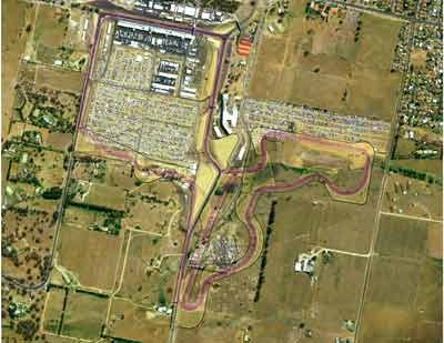 Ambitious proposal to expand Mount Panorama