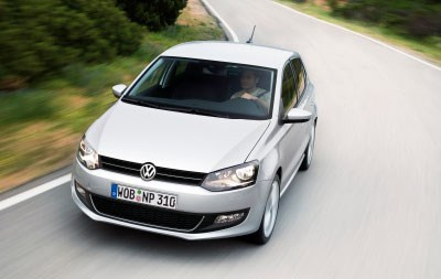 LAUNCHED: Volkswagen Polo