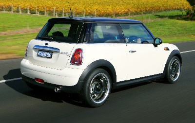 LAUNCHED: Mini Cooper D