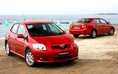 Toyota tops Power Quality Study
