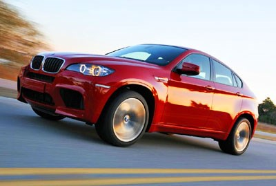 X6 proves the doubters (and motoring journos) wrong