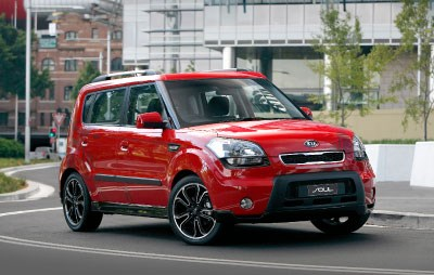 LAUNCHED: Kia Soul