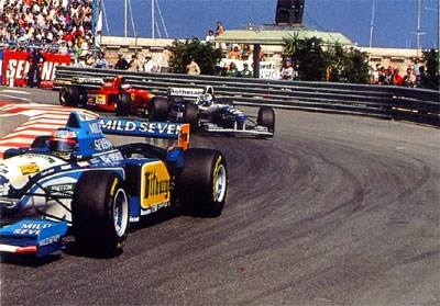 Cosworth fires up in F1