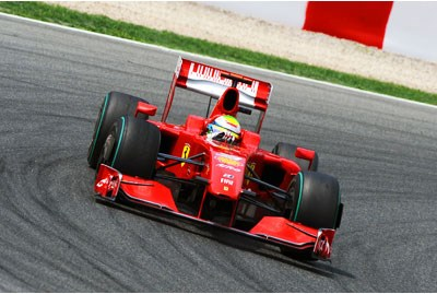 Seeing red - Ferrari pulling out of F1?