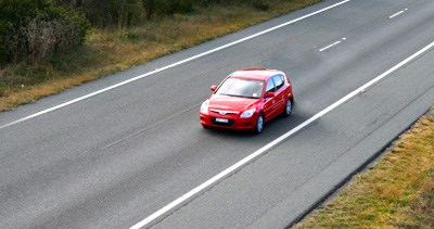 Hyundai i30 CRDi Long Termer - April 2009