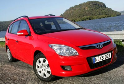LAUNCHED: Hyundai i30cw