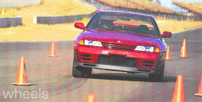 GT-R RETROSPECTIVE: The G Force - Nissan Skyline GT-R