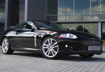 Super sporty XK