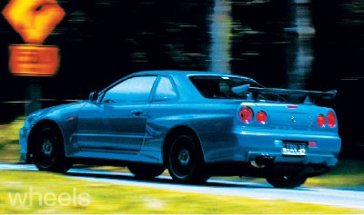 GT-R RETROSPECTIVE: Fully 6 (December 04)
