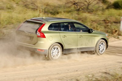 XC60 is a Volvo with the lot