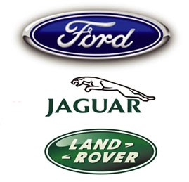 Ford says Tata to Jaguar and Land Rover